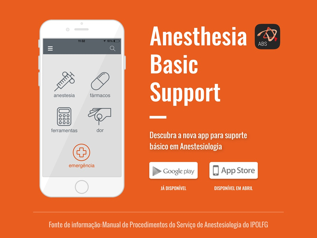 ABS - Anesthesia Basic Support