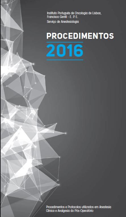 Procedimentos 2016